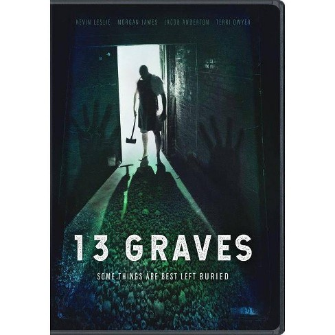 13 Graves (DVD) - image 1 of 1