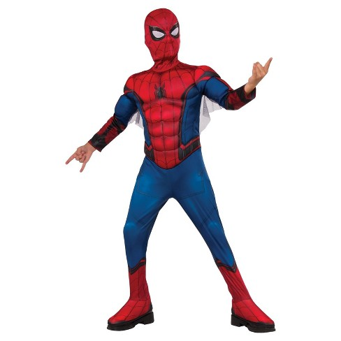 Kids' Spider-Man Homecoming Child Costume - image 1 of 1