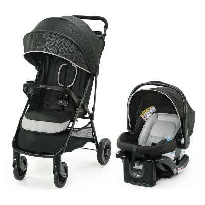 Graco NimbleLite Travel System - Frisco