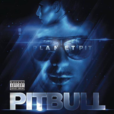 Pitbull - Planet Pit (CD) - image 1 of 1