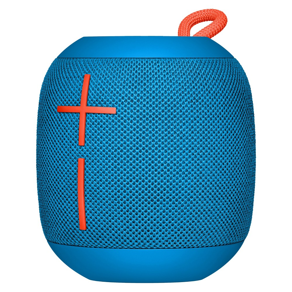 UE Ultimate Ears Wonderboom Wireless Speaker Subzero Blue
