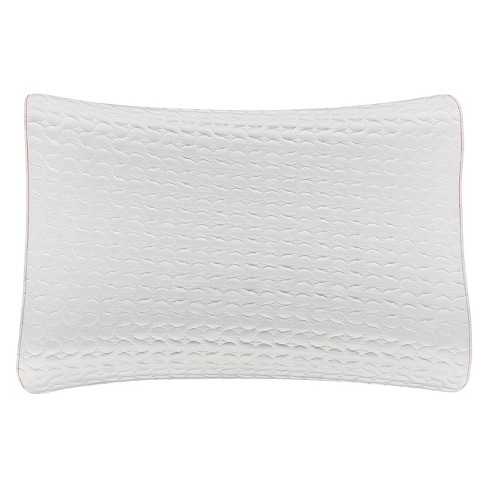 outlet store 1a621 dd948 Home Side Sleeper Support Pillow (Queen) White - Tempur-Pedic