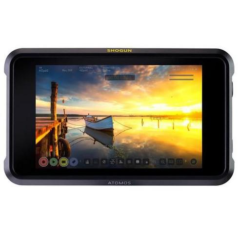 Atomos Shogun 7 7  HDR Pro/Cinema Monitor-Recorder-Switcher - image 1 of 4