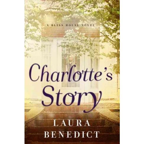 Charlottes Story Reprint Paperback Laura Benedict Target