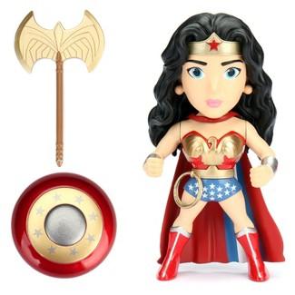 """Metalfigs 6"""" Wonder Woman Figure"""