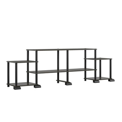 """Agate Toolless TV Stand for TVs up to 50"""" - Room & Joy"""
