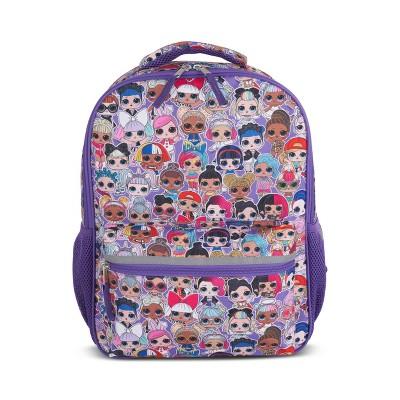 L.O.L. Surprise! 16'' Kids' Backpack - Purple