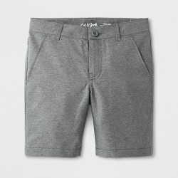 Boys' Quick Dry Chino Shorts - Cat & Jack™