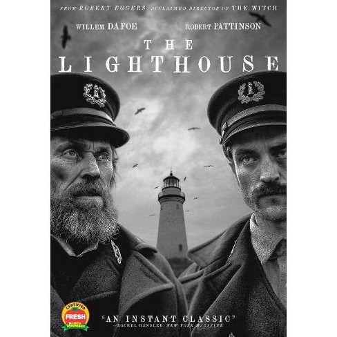 The Lighthouse (DVD) - image 1 of 1