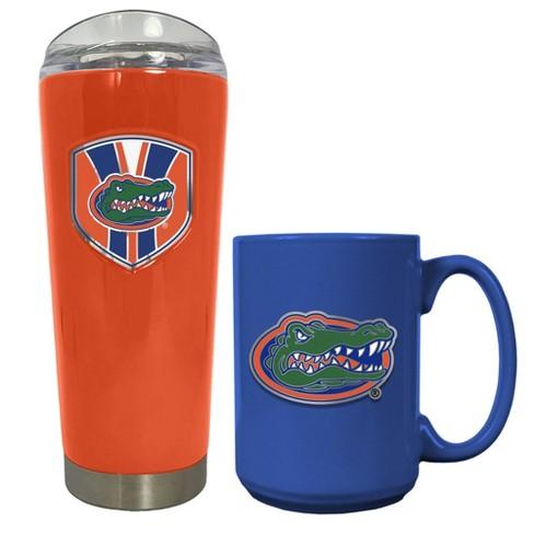 NCAA Florida Gators 20oz Tumbler & 15oz Mug Set - image 1 of 1