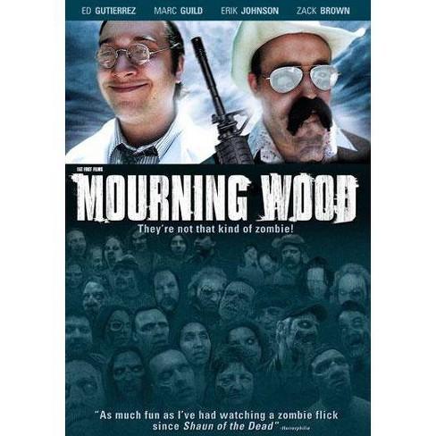 Mourning Wood (DVD) - image 1 of 1