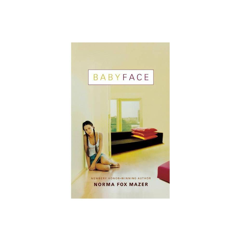 Babyface By Norma Fox Mazer Paperback