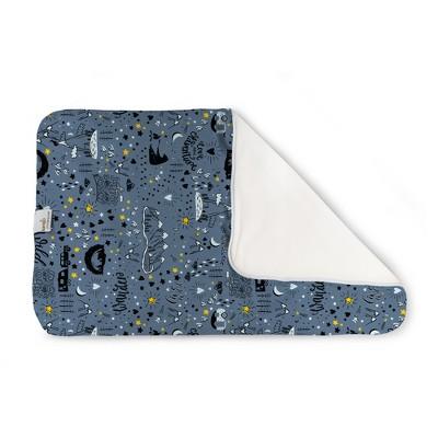 """Kanga Care Reusable Absorbent & Waterproof Changing Pad 24"""" x 15"""""""