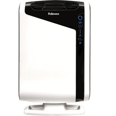 Fellowes AeraMax True HEPA Console DX95 Air Purifier White (9320801)
