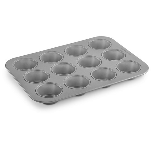 Select by Calphalon™ 12 Cup Non-stick Bakeware Muffin Pan - image 1 of 2