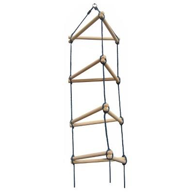 Swing-N-Slide Steeple Climber Rope Ladder