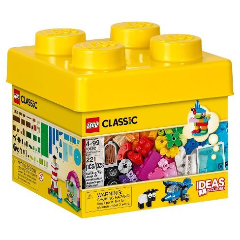 LEGO® Classic Creative Bricks 10692