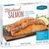C. Wirthy & Co. Blackened Hand-Seasoned Atlantic Salmon Fillets - Frozen - 10oz - image 3 of 4