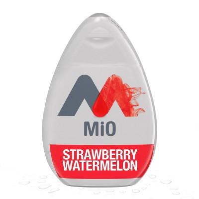 MiO Energy Strawberry Watermelon Liquid Water Enhancer - 3.24 fl oz Bottle