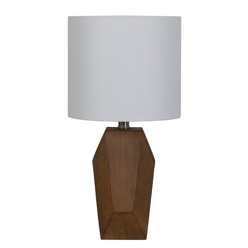 Faux Wood Table Lamp Project 62