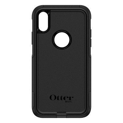 cheap for discount 96c5e 5a045 OtterBox Apple iPhone XR Commuter Case – Black – Target Inventory ...