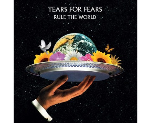 Tears For Fears - Rule The World (Vinyl) - image 1 of 1