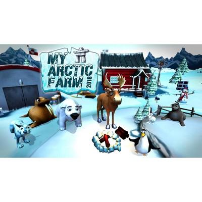 My Arctic Farm 2018 - Nintendo Switch (Digital)