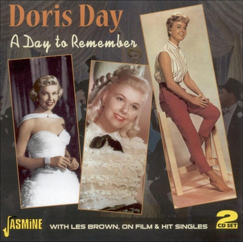 Doris day - Day to remember (CD) - image 1 of 1