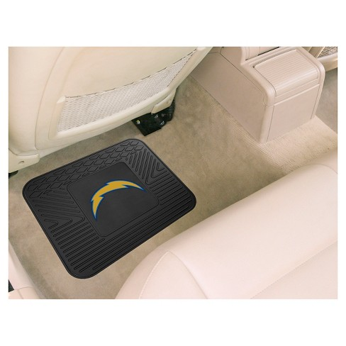 San Diego Chargers Utility Mat - image 1 of 1