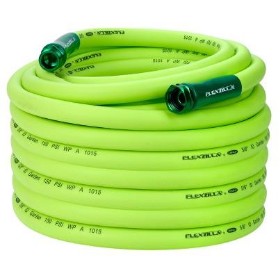 Garden Lead In Hose 5/8 In. x 100 Ft. - Green - Flexzilla®