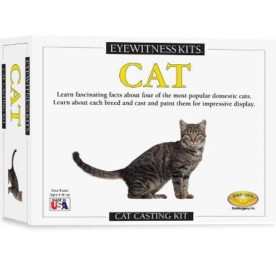 Cat Craft Kit - Eyewitness Kits