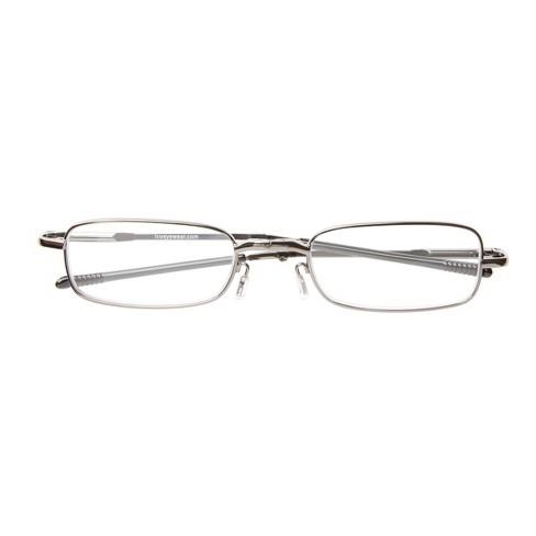 ICU Eyewear San Francisco Folding Pocket Reading Glasses - image 1 of 4
