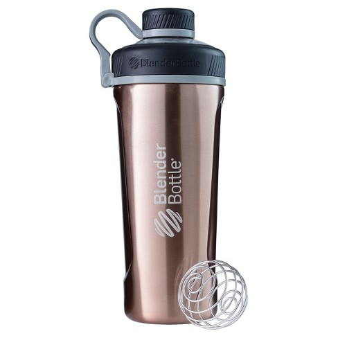BlenderBottle® 26oz Stainless Steel Radian with Chug Lid - Copper - image 1 of 1