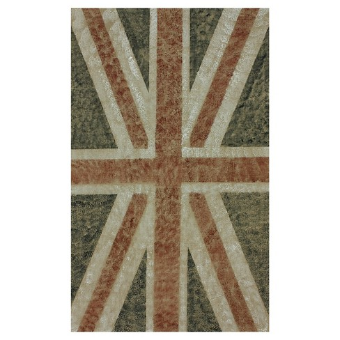 nuLOOM UK Jute Rug - image 1 of 2