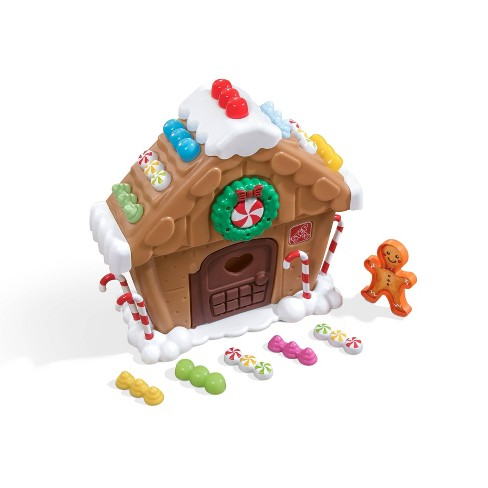 Step2 My First Gingerbread House - image 1 of 4