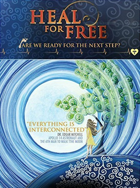 Heal for free (DVD) - image 1 of 1