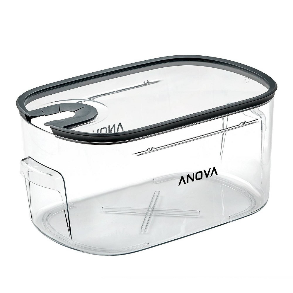 Image of Anova Sous Vide Precision Cooker Container, Gray