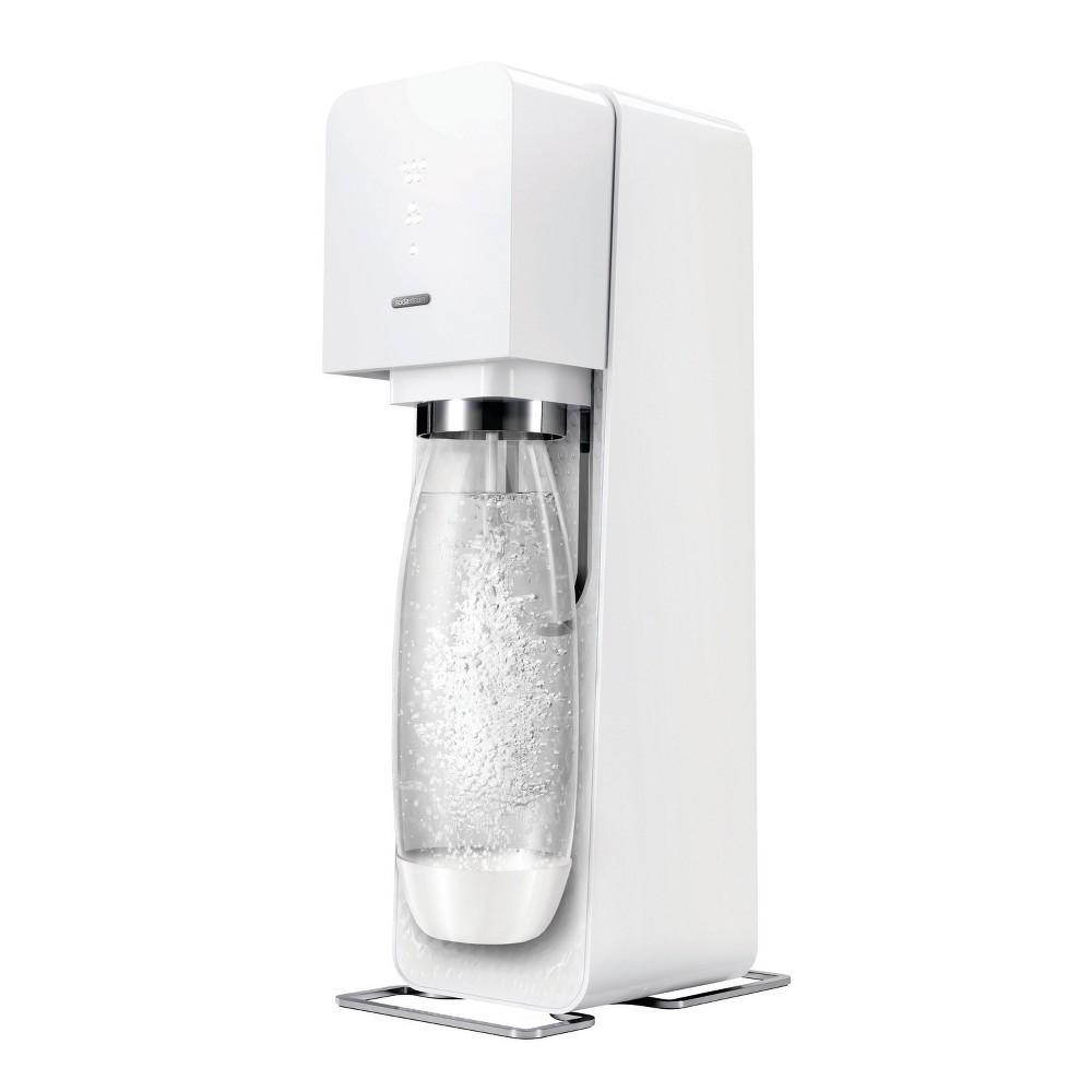 Source White Starter Kit, Soda Makers 47969019