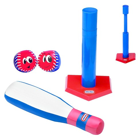 Little Tikes Toy Baseball Set of 4 - image 1 of 2