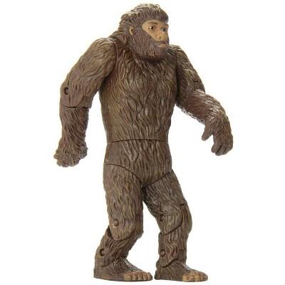 """Accoutrements Bigfoot 6"""" Vinyl Action Figure"""