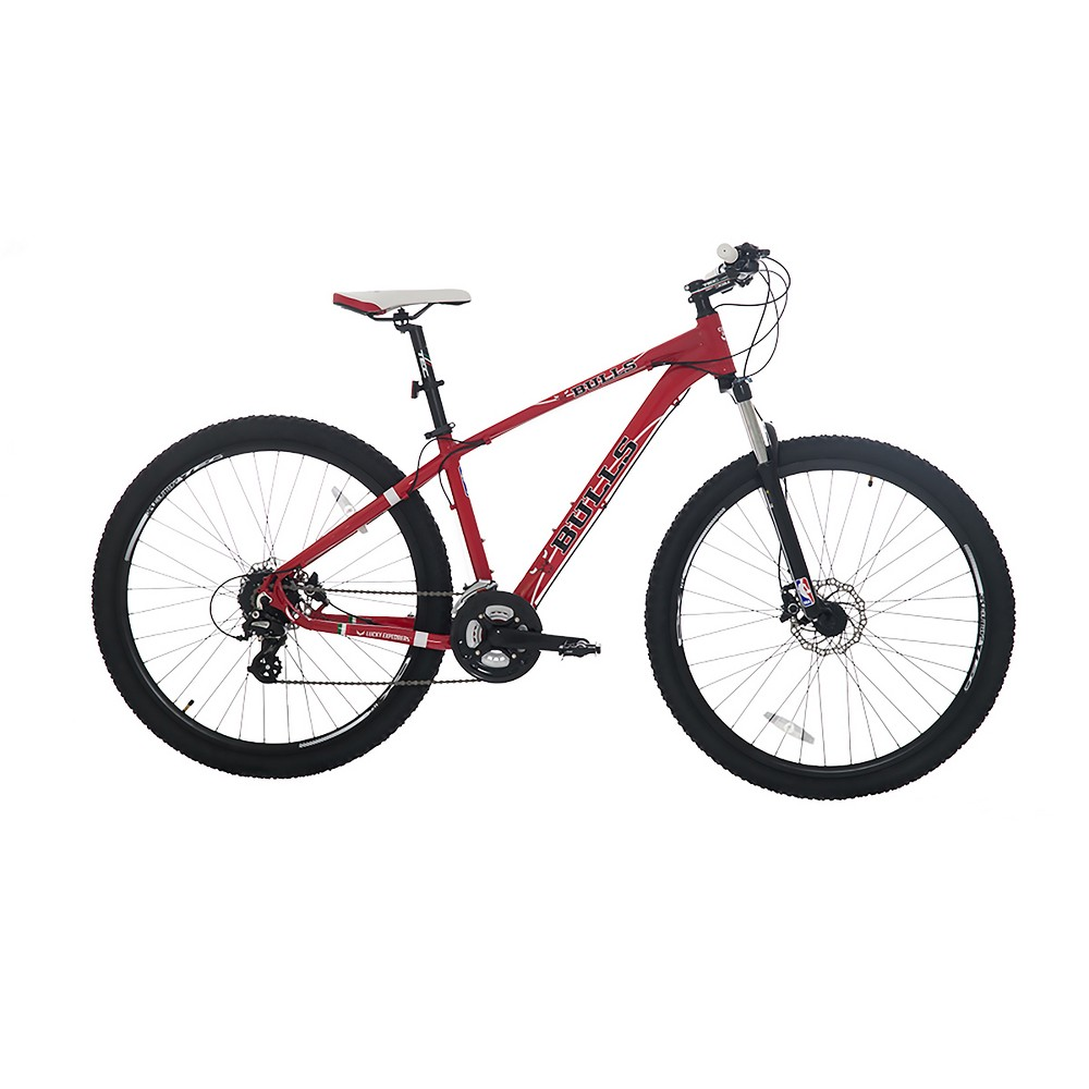 Chicago Bulls 29 Mountain Bike