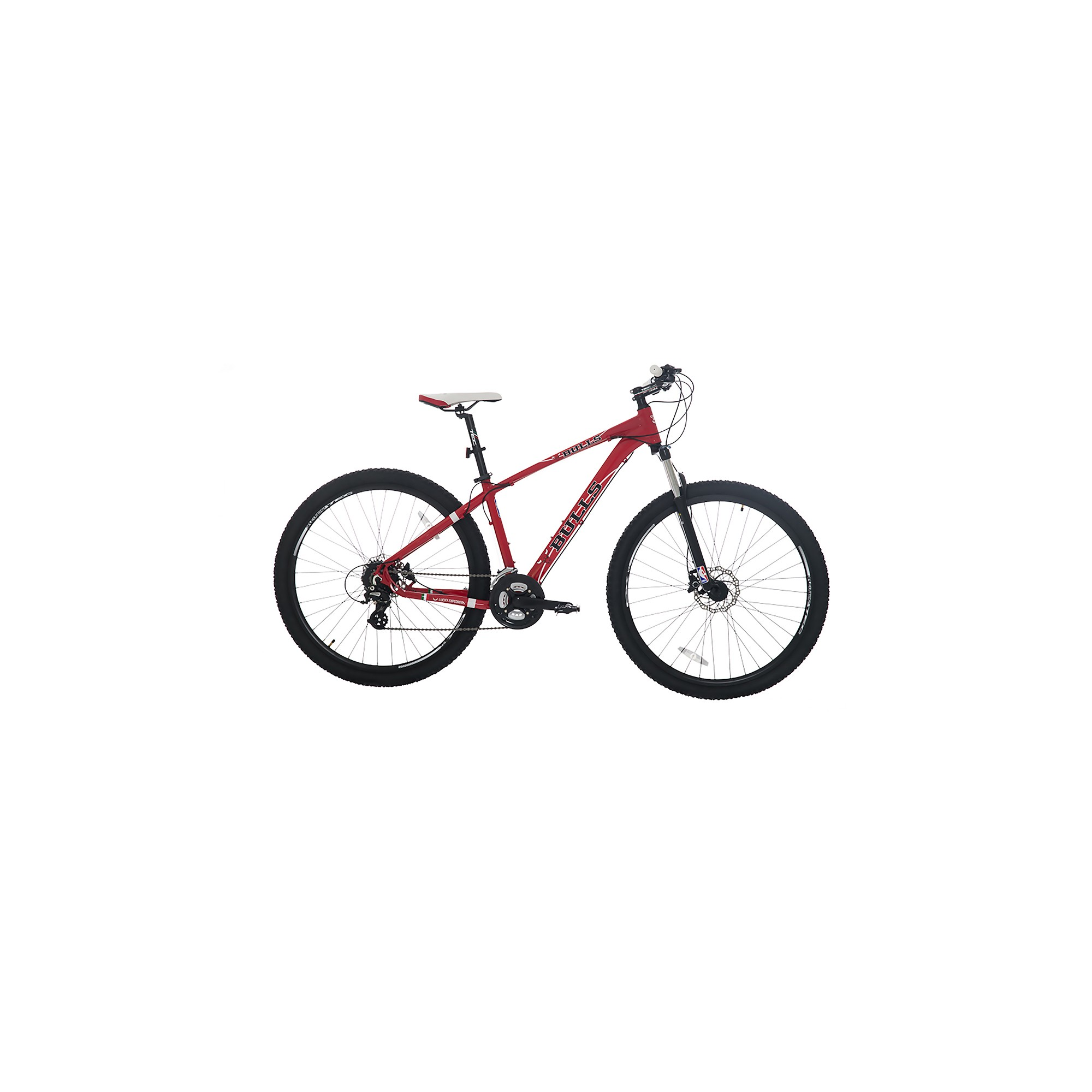 Chicago Bulls 29 Mountain Bike