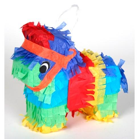 Mini Donkey Pinata - Spritz™ - image 1 of 1