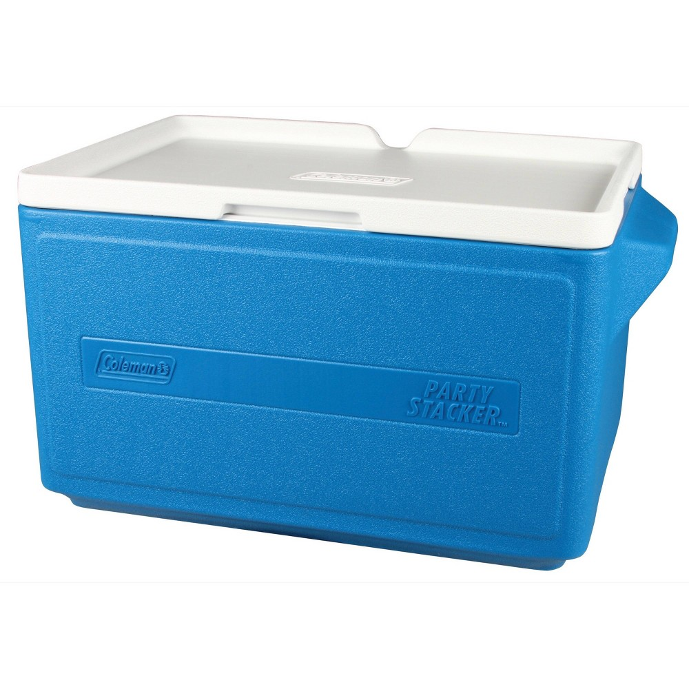 Image of Coleman 24-Can Party Stacker Portable Cooler