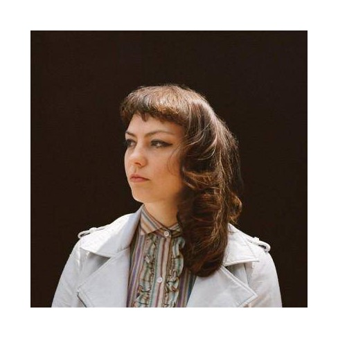 Angel Olsen - MY WOMAN (Vinyl) - image 1 of 1