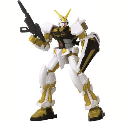 Bandai Gundam SEED Astray Exclusive Astray Gold Frame Action Figure