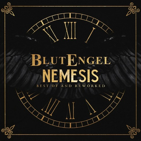 Nemesis - Nemesis:Best of & reworked (CD) - image 1 of 1