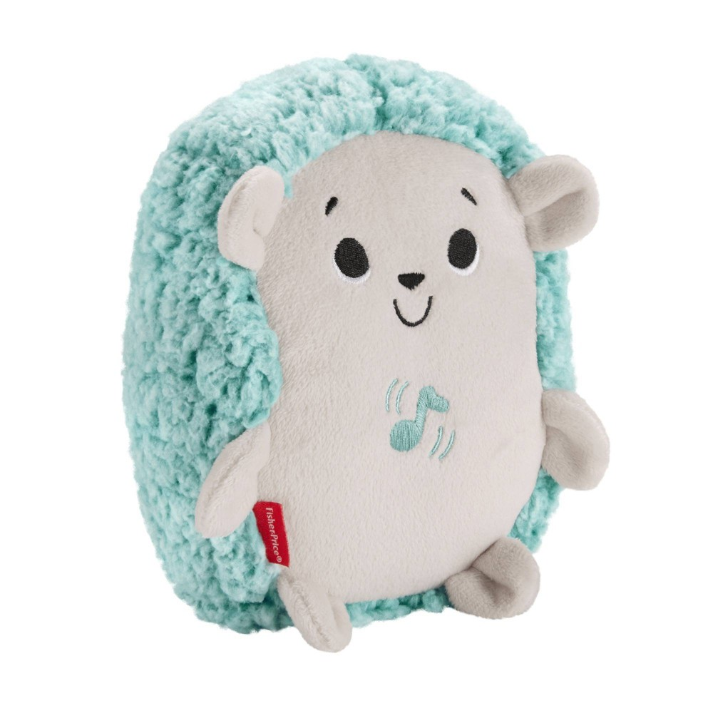 Image of Fisher-Price Calming Vibes Hedgehog Soother