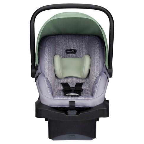 EvenfloR LiteMax Infant Car Seat Target