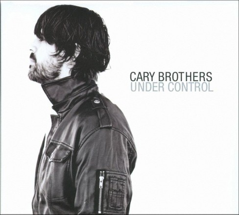Cary Brothers - Under Control (CD) - image 1 of 1